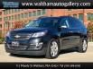 2014 Chevrolet Traverse LTZ AWD for Sale in Waltham, MA