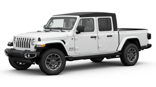 2020 Jeep Gladiator in Westborough, MA