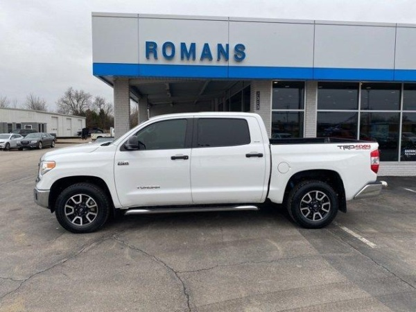 2016 Toyota Tundra in Independence, KS