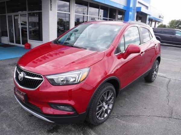 2020 Buick Encore in Independence, KS
