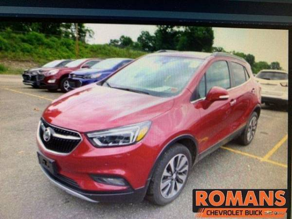 2017 Buick Encore in Independence, KS