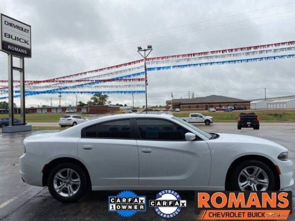 2019 Dodge Charger in Independence, KS