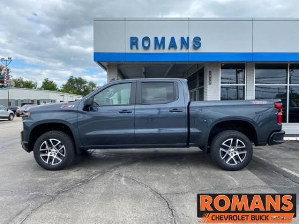 2020 Chevrolet Silverado 1500 in Independence, KS