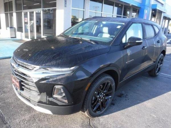 2019 Chevrolet Blazer in Independence, KS