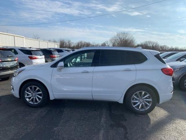 2020 Buick Envision in Independence, KS