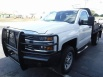 2015 Chevrolet Silverado 3500HD WT Regular Cab Long Box SRW 4WD for Sale in Independence, KS
