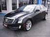 2015 Cadillac ATS Premium Sedan 3.6 AWD for Sale in Independence, KS