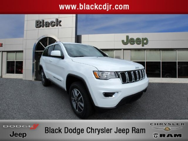 2020 Jeep Grand Cherokee in Statesville, NC