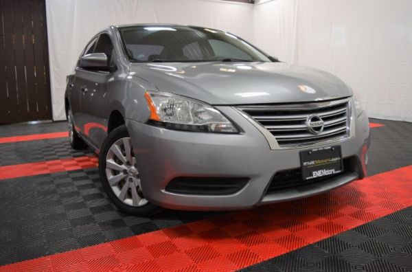 2013 Nissan Sentra in Union Grove, WI