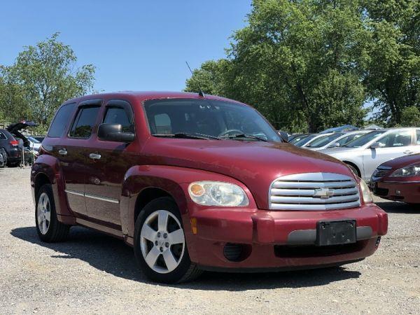 2006 Chevrolet Hhr Ls For Sale In Sykesville Md Truecar