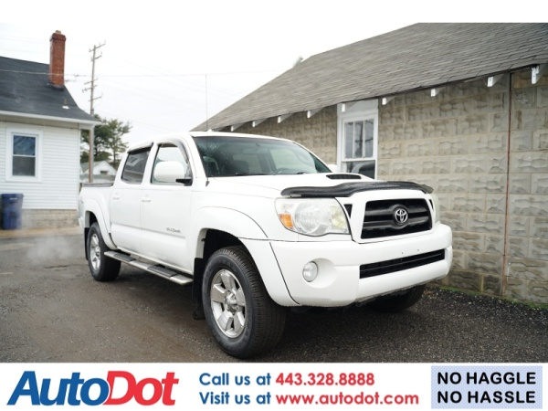 2008 Toyota Tacoma in Sykesville, MD