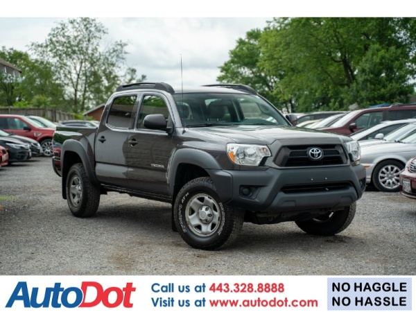 2014 Toyota Tacoma in Sykesville, MD