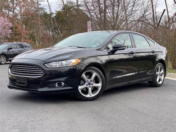 2015 Ford Fusion in Chantilly, VA