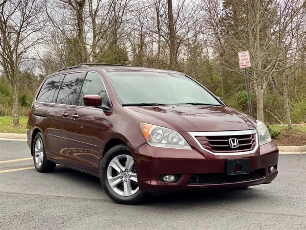 2009 Honda Odyssey in Chantilly, VA