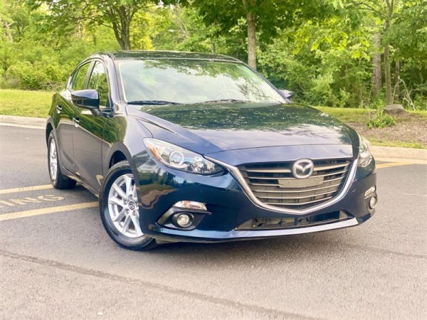 2016 Mazda Mazda3 in Chantilly, VA