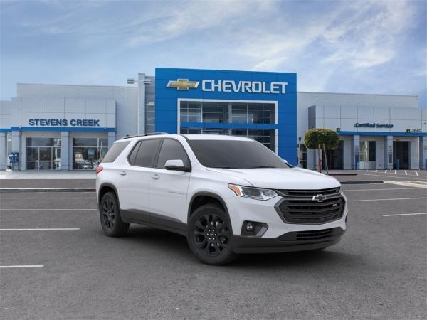 2020 Chevrolet Traverse in San Jose, CA