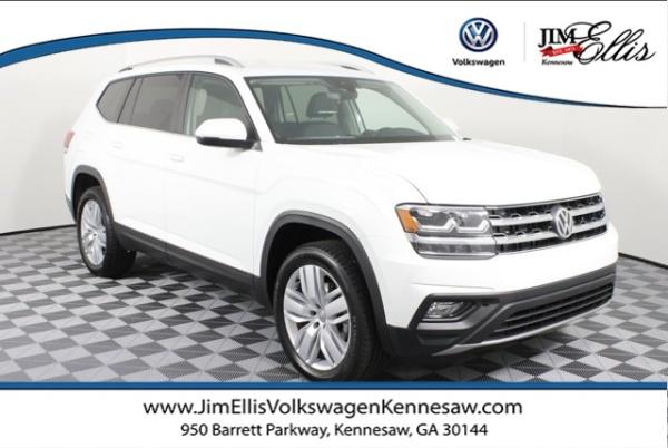 2019 Volkswagen Atlas in Kennesaw, GA