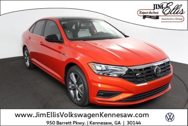 2020 Volkswagen Jetta in Kennesaw, GA