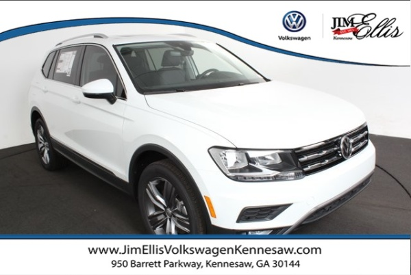 2020 Volkswagen Tiguan in Kennesaw, GA