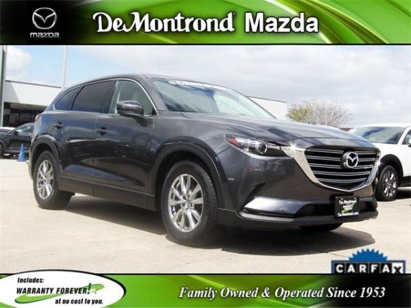 2016 Mazda CX-9 in Webster, TX