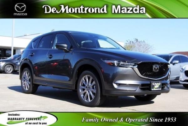 2020 Mazda CX-5 in Webster, TX