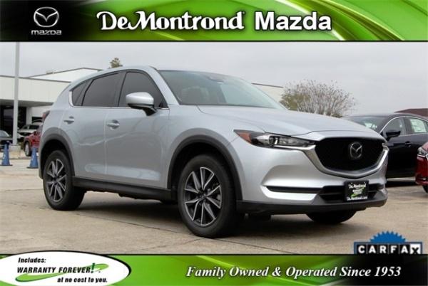 2018 Mazda CX-5 in Webster, TX