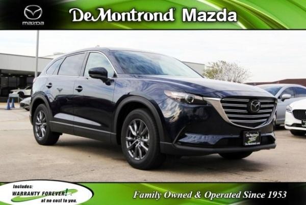 2020 Mazda CX-9 in Webster, TX