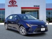 2020 Toyota Corolla Hybrid LE CVT for Sale in Cathedral City, CA