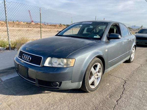 2002 Audi A4 in Las Vegas, NV