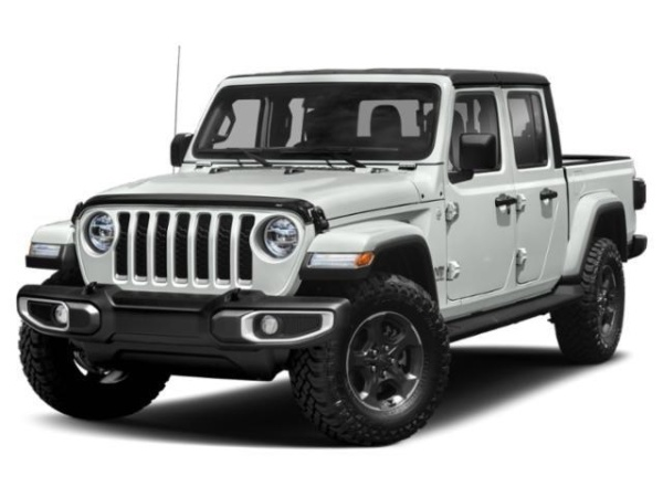 2020 Jeep Gladiator in Fort Mill, SC