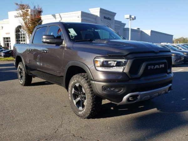 2020 Ram 1500 in Fort Mill, SC