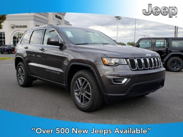 2020 Jeep Grand Cherokee in Fort Mill, SC
