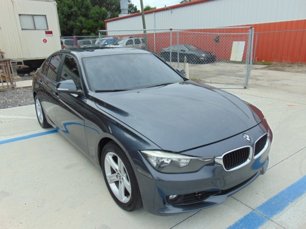 2012 BMW 3 Series in Jacksonville, FL
