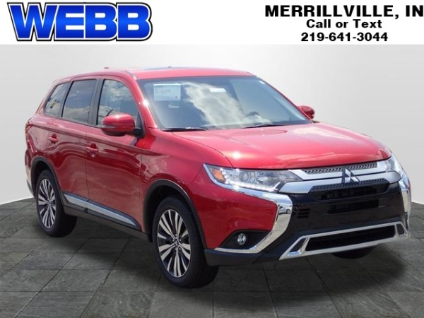 2019 Mitsubishi Outlander in Merrillville, IN