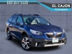 2020 Subaru Outback 2.5i Limited for Sale in El Cajon, CA