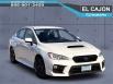 2020 Subaru WRX Base Manual for Sale in El Cajon, CA