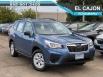 2020 Subaru Forester 2.5i for Sale in El Cajon, CA