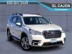 2020 Subaru Ascent Limited 7-Passenger for Sale in El Cajon, CA