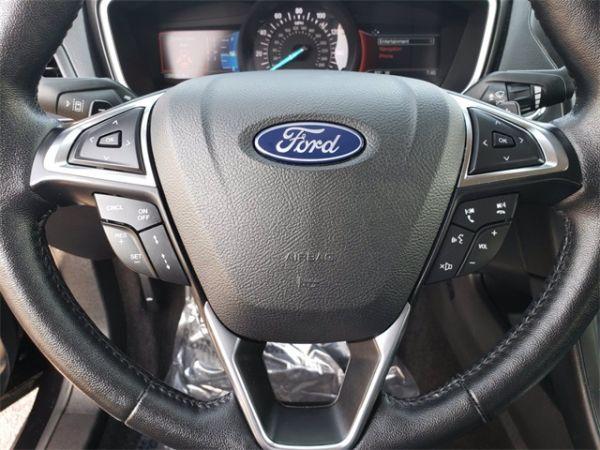 2019 Ford Fusion in El Cajon, CA