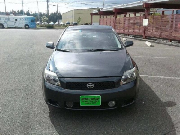2005 Scion tC Base