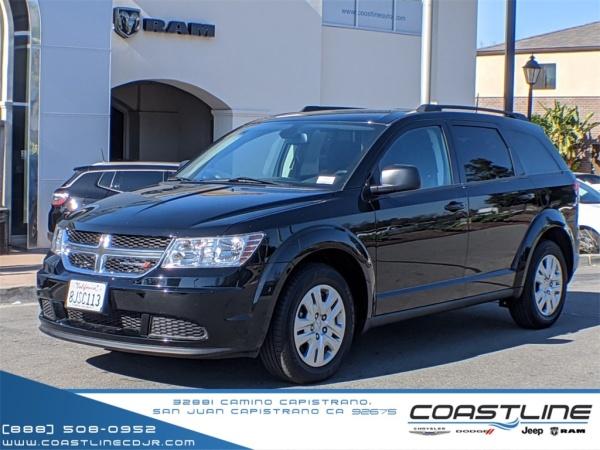 2019 Dodge Journey in San Juan Capistrano, CA