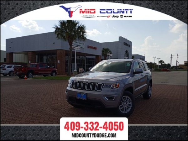 2020 Jeep Grand Cherokee in Port Arthur, TX