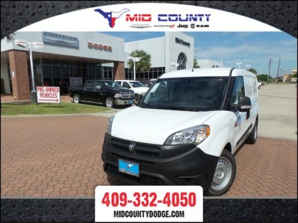 2018 Ram ProMaster City Wagon in Port Arthur, TX