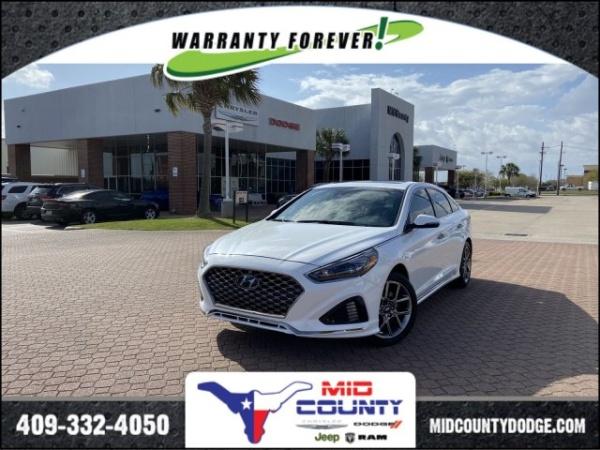 2018 Hyundai Sonata in Port Arthur, TX