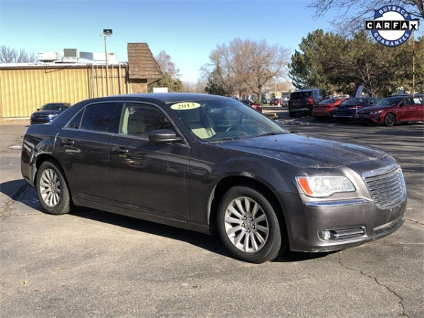 2013 Chrysler 300 in Fort Collins, CO
