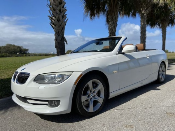 2011 BMW 3 Series in Miami, FL
