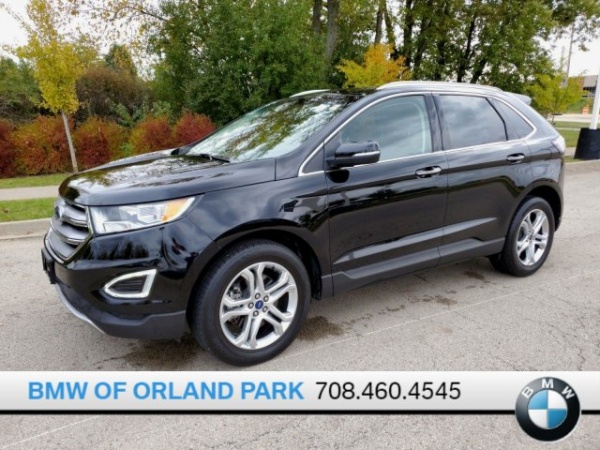 2017 Ford Edge in Orland Park, IL