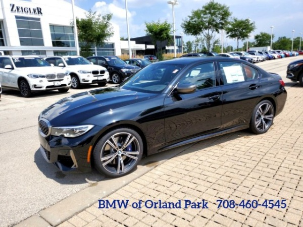 2020 BMW 3 Series in Orland Park, IL