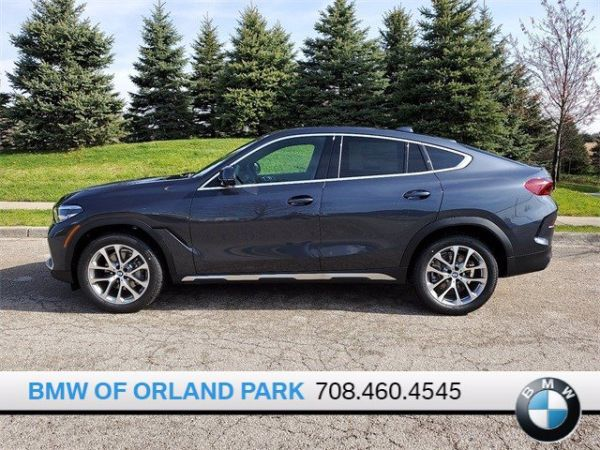 2020 BMW X6 in Orland Park, IL