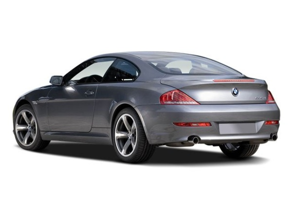 2008 BMW 6 Series in Orland Park, IL